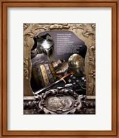 Armor Of God Fine Art Print