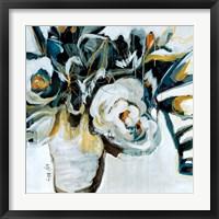Nightingale Blooms Fine Art Print