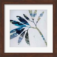 Tropical Landscape III Fine Art Print