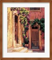 Roussillon Fine Art Print