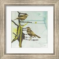 Chit, Chat, Chirp Fine Art Print