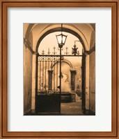 Bella Siena Fine Art Print
