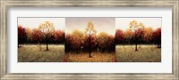 Trois Scenes Fine Art Print
