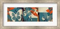 Butterflies Viola Fine Art Print