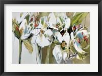 Spring Blooms Fine Art Print