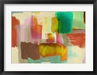 Colorful Sensations Fine Art Print