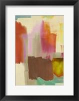 Colorful Sensation I Fine Art Print