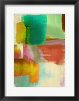 Colorful Sensation II Fine Art Print