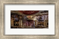Abandoned Theatre, New Jersey (detail I) Fine Art Print