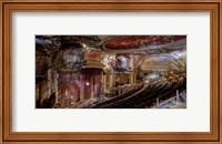 Abandoned Theatre, New Jersey (detail II) Fine Art Print