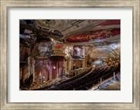 Abandoned Theatre, New Jersey (II) Fine Art Print
