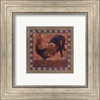 Rooster II Fine Art Print