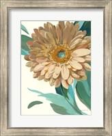 Jewel of the Garden II Fine Art Print