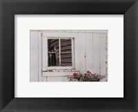 Jonathan's Window Fine Art Print