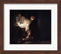 The Children of King Edward IV, 1852 Fine Art Print