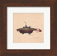 Toy Display #10 Fine Art Print