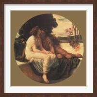 Acme and Septimus Fine Art Print