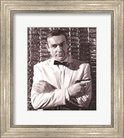 Sean Connery Fine Art Print