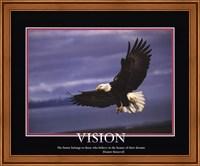 Patriotic-Vision Fine Art Print