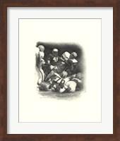Jim Brown Fine Art Print