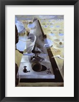 Apparition of the Face of Aphrodite of Knidos, c.1981 Fine Art Print
