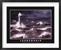 Motivational - Leadership Fine Art Print