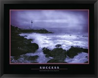 Success - water Fine Art Print