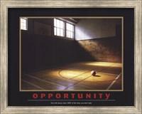 Opportunity Fine Art Print
