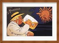 Maxeville Beer Fine Art Print