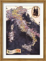Wines of Italy Fine Art Print