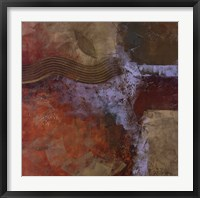 Foundation Earth II Fine Art Print