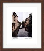 Journey's End Fine Art Print
