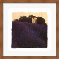 Bayliss Ranch Fine Art Print