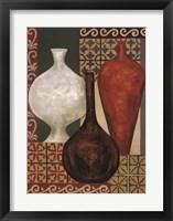 Vessels  Tiles II Fine Art Print