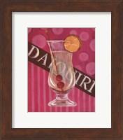 Daiquiri Fine Art Print