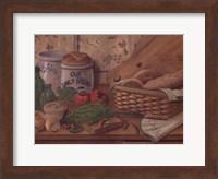 Our Daily Bread Fine Art Print