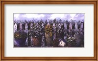Country Chorus Line Fine Art Print