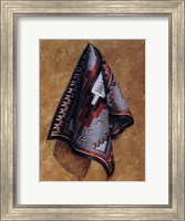 Ganado Weaving Fine Art Print
