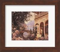 Peaceful Inlet Fine Art Print