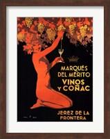 Marques del Merito Fine Art Print