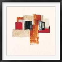 Abstrait II Fine Art Print