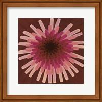 Red Dandelion III - 2002 Fine Art Print