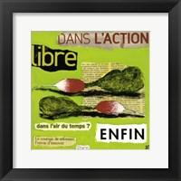 Libre Fine Art Print