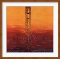 Vibration Universelle I Fine Art Print