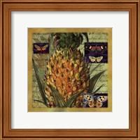 Pineapple II Fine Art Print