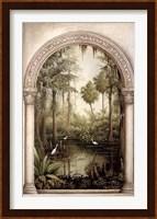 Marsh Reflections Fine Art Print