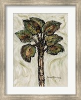 Tropic Palm I Fine Art Print