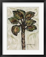 Tropic Palm I Fine Art Print
