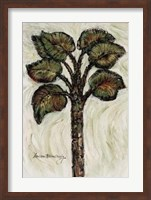 Tropic Palm II Fine Art Print