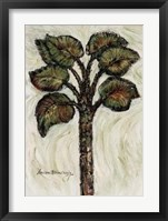 Tropic Palm II Fine Art Print